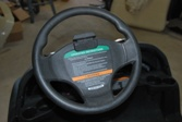 Club Car Steering Wheel