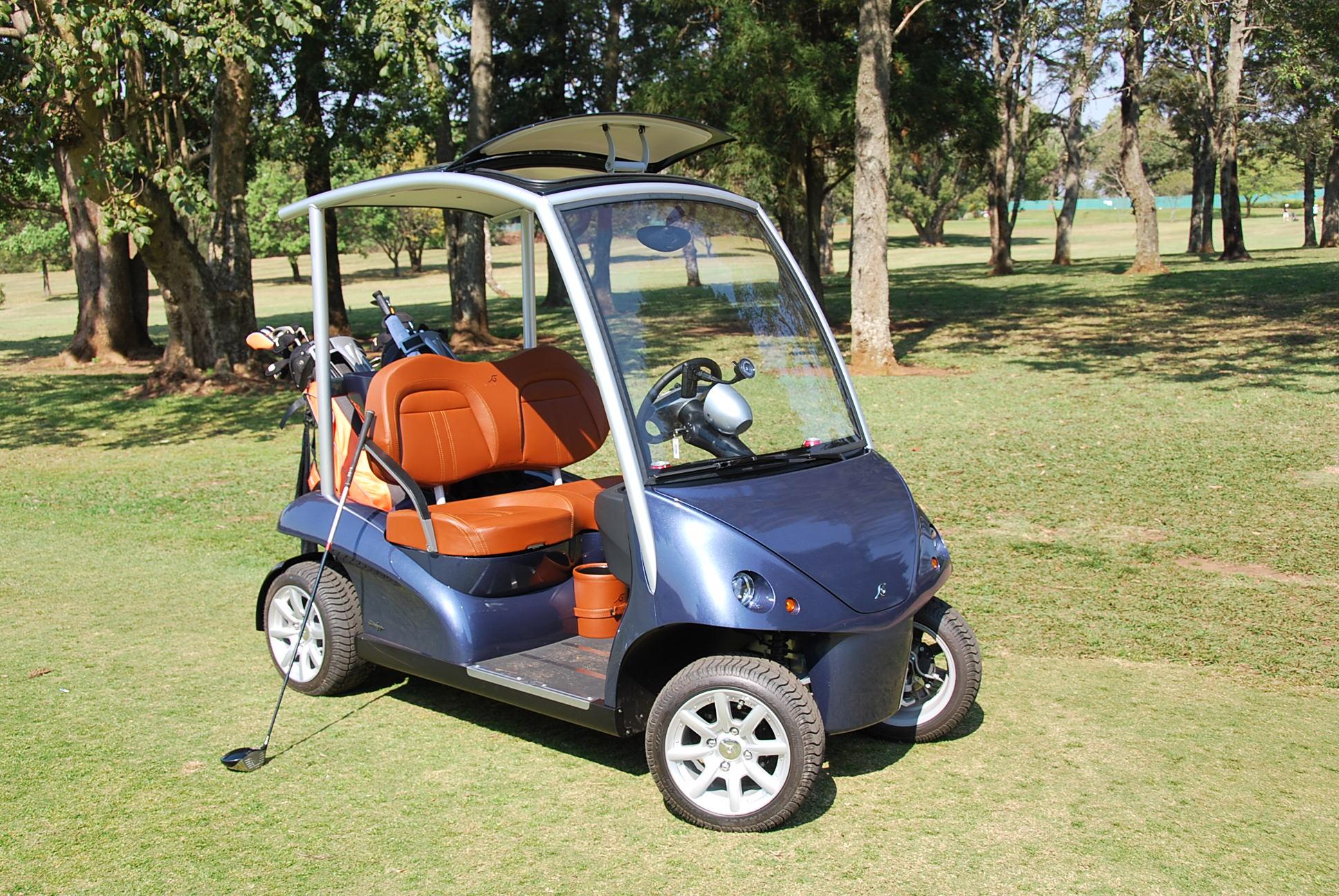 Golf Carts South Africa